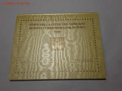 2 евро Ватикан 2009 Международный год астрономии буклет - 2017-10-30 19.43.06