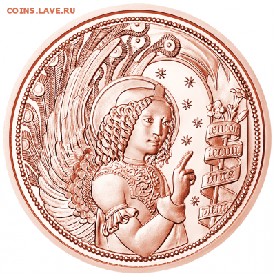 Христианство на монетах и жетонах - 2017-10-31_00-41-39