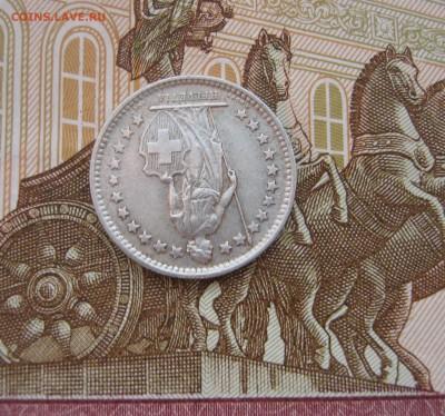 Пол франка Швейцария 1957г. до 10.11.2017 22.00МСК - Пол франка Швецария 1957г. 200..JPG