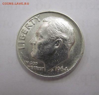 1 дайм США 1964 до 10.11.17 - IMG_4525.JPG