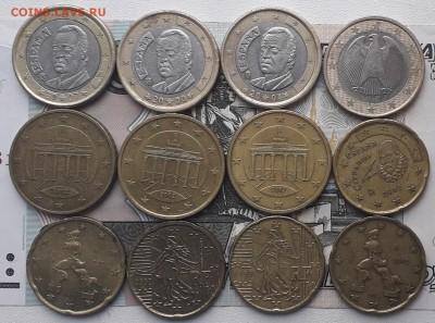 6,5 евро с номинала до 14-11-2017 до 22-00 по Москве - Евро 1