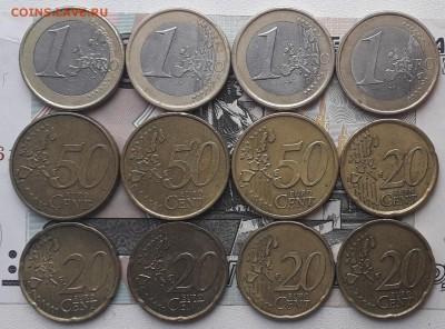 6,5 евро с номинала до 14-11-2017 до 22-00 по Москве - Евро 2