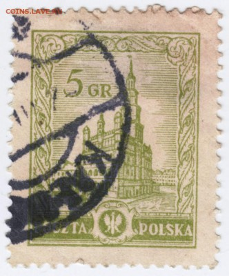 Польша старая 5 грош до 18.11.17 г. в 23.00 - Scan-171111-0008