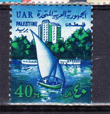 Палестина 1964 1м 40м - 146