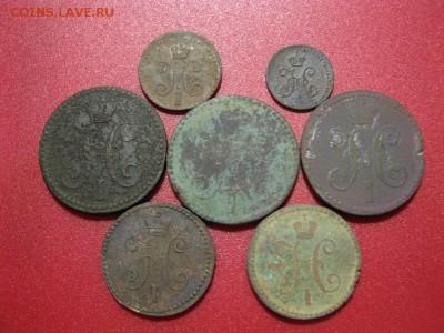 лот монет Серебром - IMG_8818.JPG