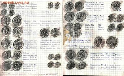 Дневник коллекционера середины 90-х гг. - 21