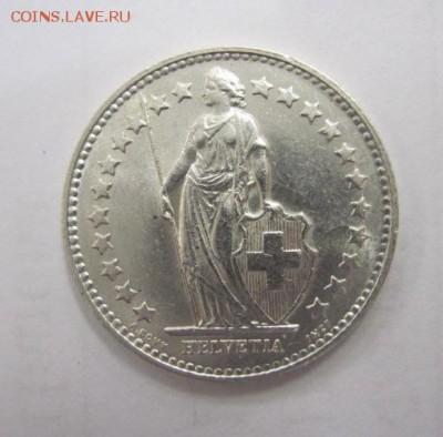 ½ франка Швейцария 1945   до 07.12.17 - IMG_4955.JPG
