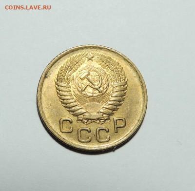 1 копейка 1956 UNC, штемпель до 29.12.17 22.00 - DSCN5502.JPG