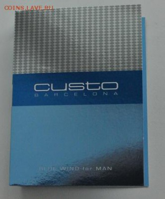 Элитный парфюм по фиксу, от 20 рублей - DSC_6043.JPG