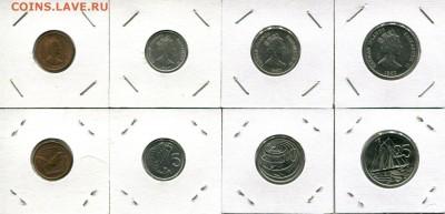 Кайманы ходячка 1987 до 05.01.18 22-00 мск - Cayman 1987 dif
