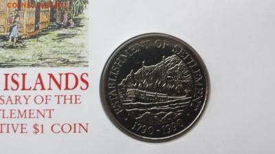 монеты с пожарной тематикой? - 33AFD939-7A50-448B-B9DB-1C7921799FFC