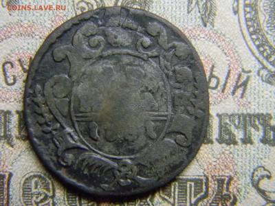 деньга 1731 перечекан  до 11.01 в 21.30 по Москве - Изображение 3735