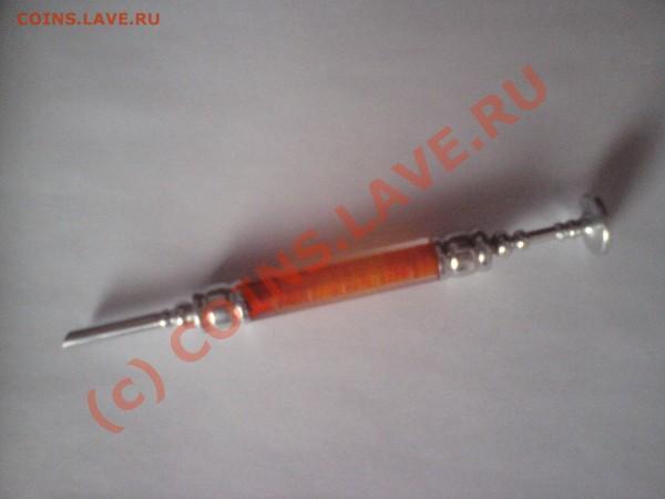Оформление ручек в коллекцию - DSC00007.JPG