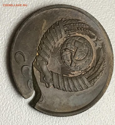 Бракованные монеты - IMG_4830A