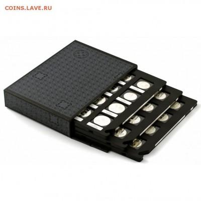 Квадратные капсулы для монет QUADRUM - _MG_3228-1026x1026