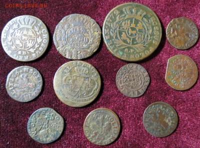 Польша. Лот из 32 монет 1596-1790 г до 28.01 в 22-00 Мск. - IMG_0397.JPG