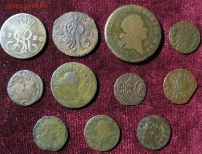 Польша. Лот из 32 монет 1596-1790 г до 28.01 в 22-00 Мск. - IMG_0394.JPG