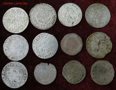 Польша. Лот из 32 монет 1596-1790 г до 28.01 в 22-00 Мск. - IMG_0393.JPG