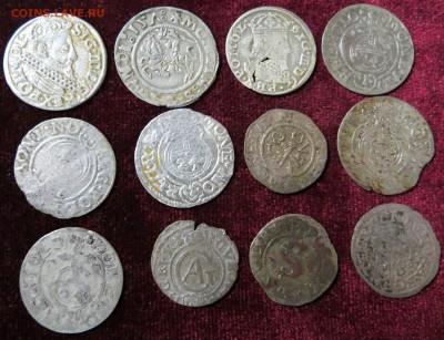 Польша. Лот из 32 монет 1596-1790 г до 28.01 в 22-00 Мск. - IMG_0391.JPG