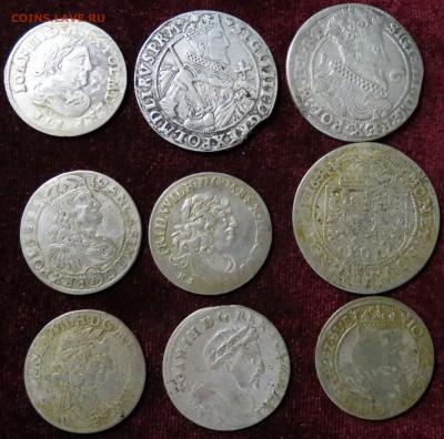 Польша. Лот из 32 монет 1596-1790 г до 28.01 в 22-00 Мск. - IMG_0390.JPG