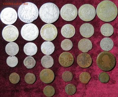 Польша. Лот из 32 монет 1596-1790 г до 28.01 в 22-00 Мск. - IMG_0383.JPG