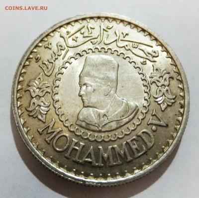 монеты Марокко - Untitled-4