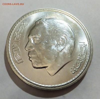 монеты Марокко - Untitled-2