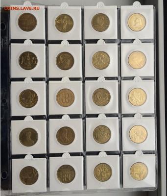Юбилейные Польские монеты 2 злот 140ш. разные - IMG_2560.JPG
