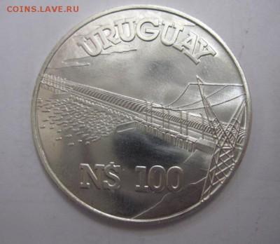 100 новых песо Уругвай 1981 до 26.01.18 - IMG_6129.JPG