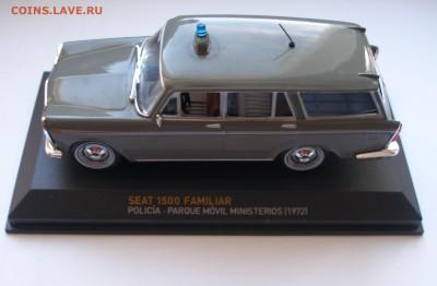 Seat 1500 Familiar Policia 1:43 в боксе до 30.01 - P4050017.JPG