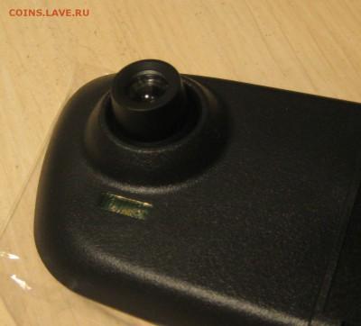 HD видеорегистратор  зеркало - IMG_0010.JPG