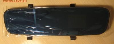 HD видеорегистратор  зеркало - IMG_0007.JPG