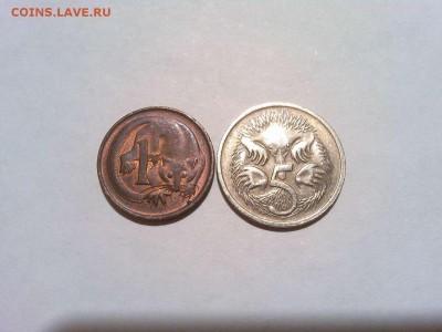 1 и 5 центов Австралии, до 17.02.2018г. - IMG_20180212_205904_thumb