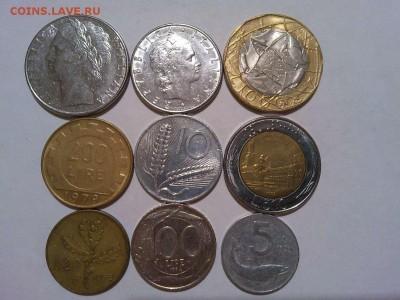 9 монет Италии, до 17.02.2018г. - IMG_20180212_210640_thumb