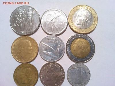 9 монет Италии, до 17.02.2018г. - IMG_20180212_210529_thumb