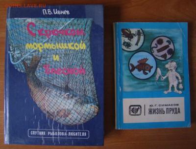 Книги из серии ЖЗЛ по 100 руб. за книгу до 15.02.2018г 21-00 - DSC08677.JPG