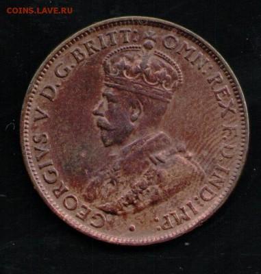 2 ПЕННИ 1929 - 6 001