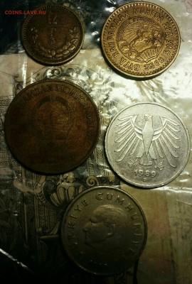 Разные иностранные монеты на оценку - IMG_20180216_185020_154.JPG