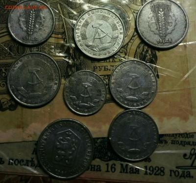 Разные иностранные монеты на оценку - IMG_20180216_185203_725.JPG