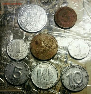 Разные иностранные монеты на оценку - IMG_20180216_185303_885.JPG