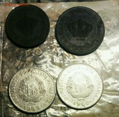 Разные иностранные монеты на оценку - IMG_20180216_185329_765.JPG