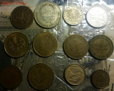 Разные иностранные монеты на оценку - IMG_20180216_185800_235.JPG