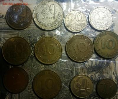 Разные иностранные монеты на оценку - IMG_20180216_185814_251.JPG