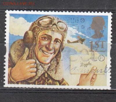 Великобритания летчик 1м - 831