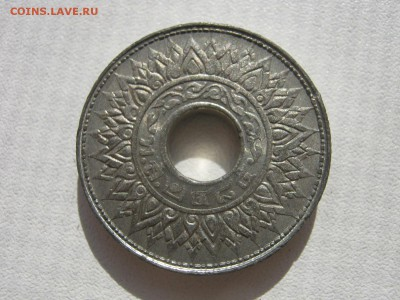 Монеты Тайланда - IMG_3587