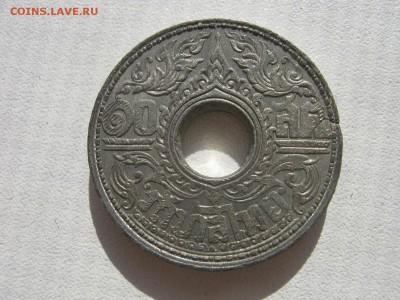 Монеты Тайланда - IMG_3586
