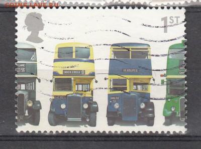 Великобритания 2001 авто 1м(3) - 881