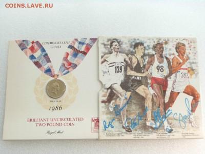Великобритания 2 фунта 1986 Игры стран Содружества блистер - velikobritanija_2_funta_1986_igry_stran_sodruzhestva_blister