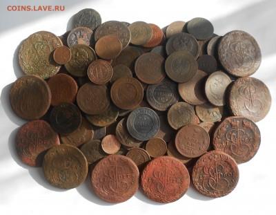 170 монет Империи до 22-00 09.03.18 - DSCN1461555