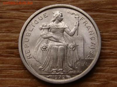 с10руб. Новая Каледония 1 франк 1972 до 09.03.18 в 22.00 М - IMG_0991.JPG